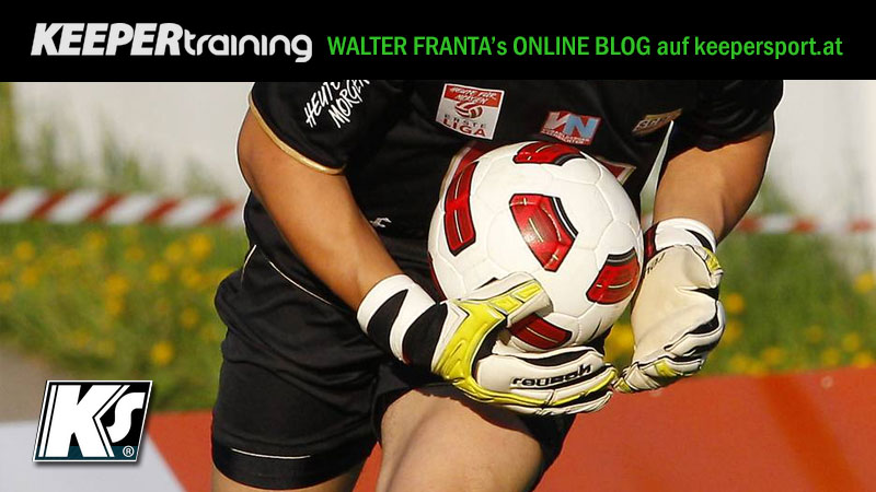 Bild/Grafik/Video: © Walter Franta torwarttraining.at